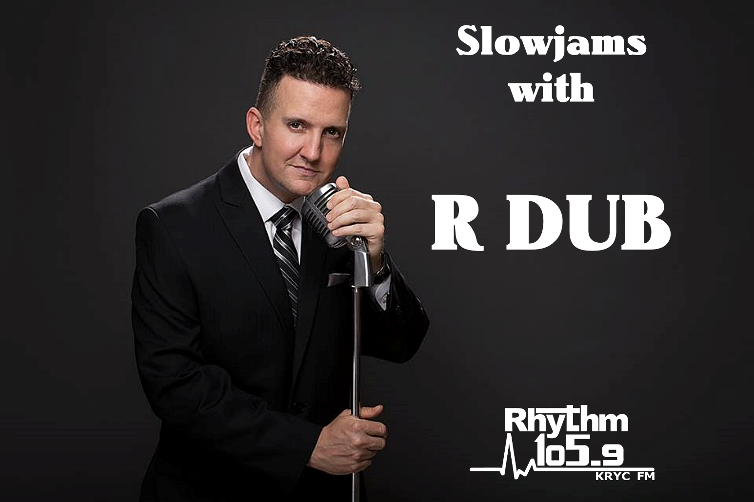 R Dub Slow Jams