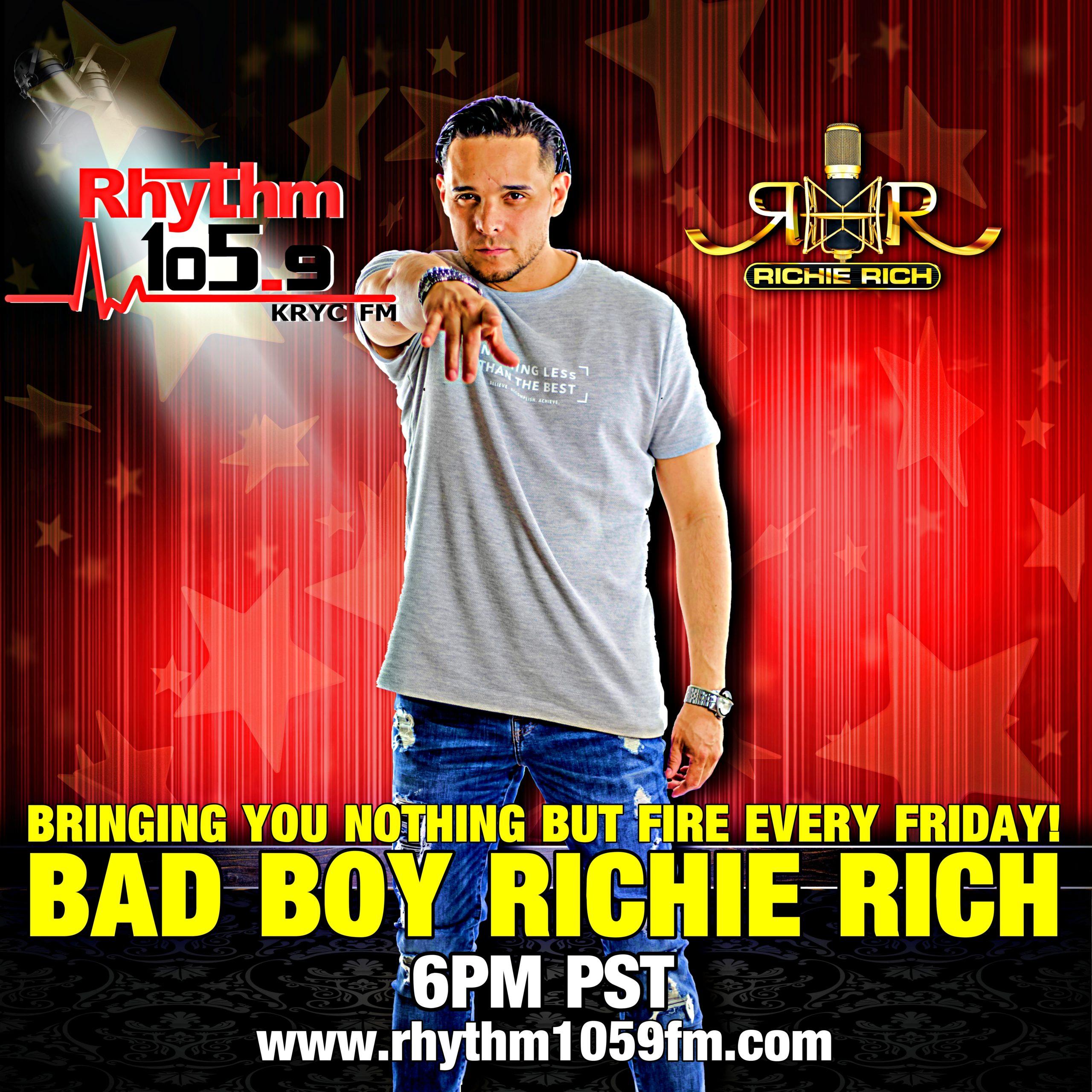 Bad Boy Richie Rich