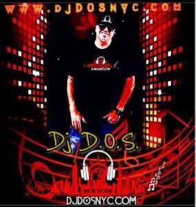 DJ DOS