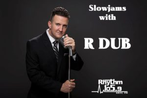 R Dub Slow Jams