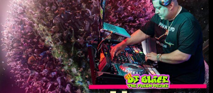 DJ Slice